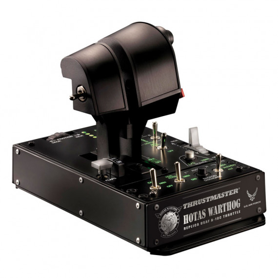 Thrustmaster HOTAS Warthog Dual Throttle