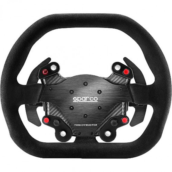 Thrustmaster roue concurrence addon Sparco P310 Mod
