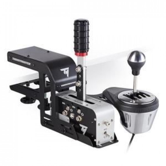 Thrustmaster Pince  Racing add-ons au volant