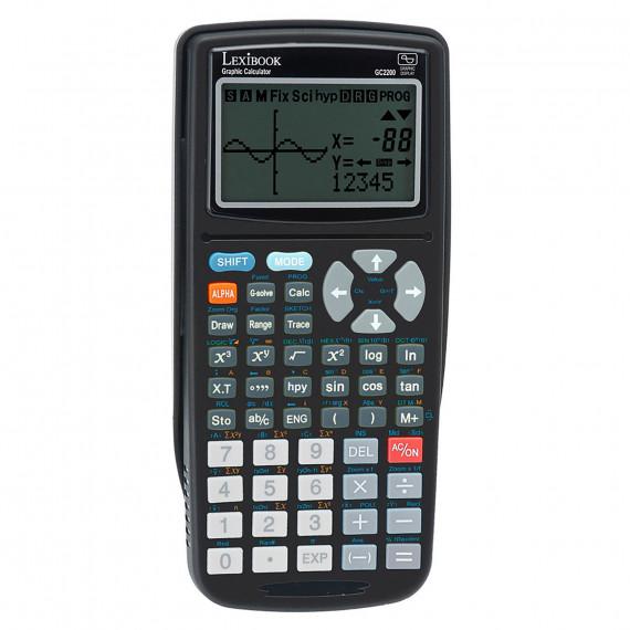 Lexibook Graphic Calculator GC2200