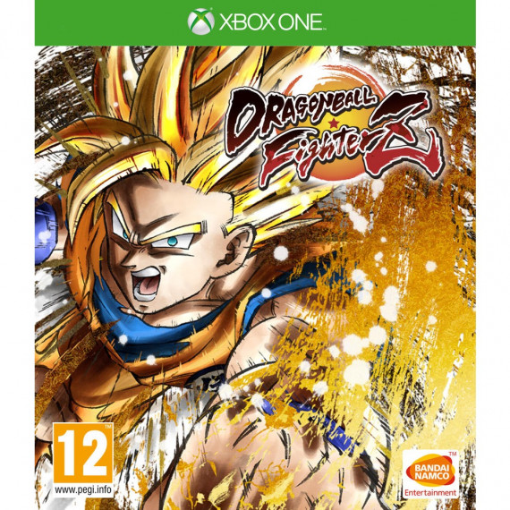 BANDAÏ Dragon Ball FighterZ (Xbox One) (Pré-commande