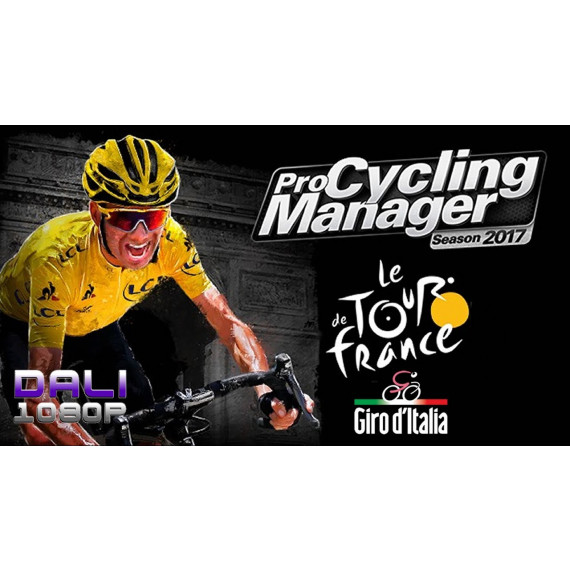 Focus Home Interactive ProCycling Manager - Saison 2013 (PC)