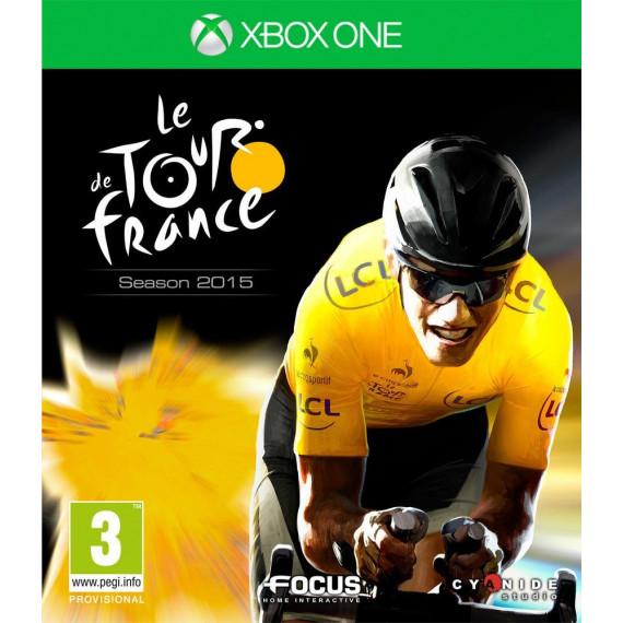 Le Tour de France 2015 (Xbox One)
