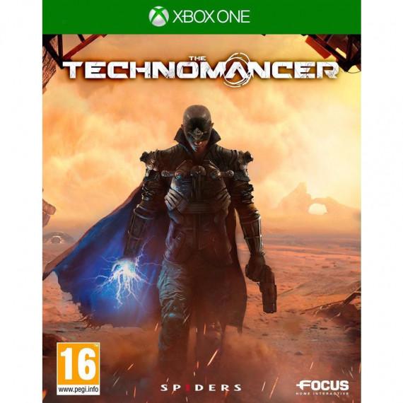 FOCUS THE TECHNOMANCER - XBOX ONE