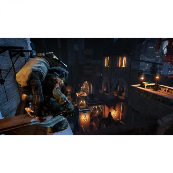 FOCUS STYX : SHARDS OF DARKNESS PC