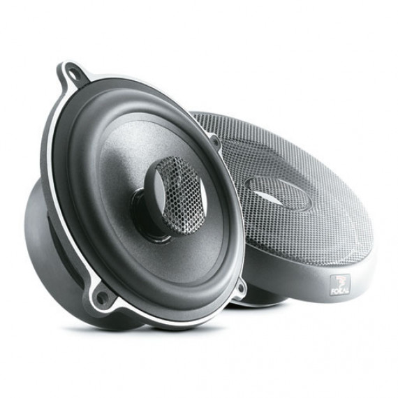 Focal Focal PC 130 - Haut-parleur coaxial 2 voies 13 cm à tweeter orientable (par paire)