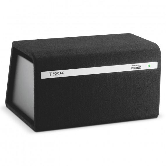 Focal Focal Kit Bomba BP20 - Caisson de grave actif 300 W avec haut-parleur 20 cm
