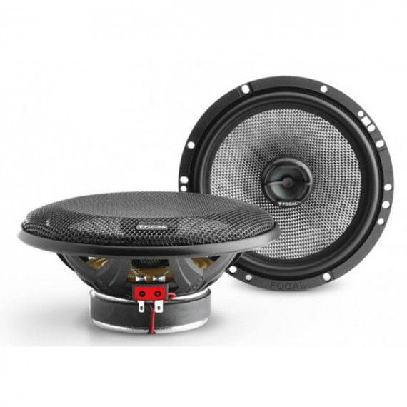 Focal Focal KIT 165 AC  - Kit Coaxial 2 voies 6.5""
