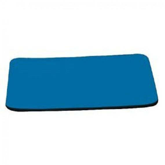 GENERIQUE Tapis de souris simple (coloris bleu)