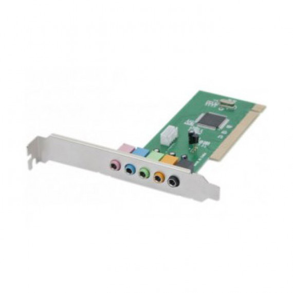 GENERIQUE Carte son 5.1 PCI