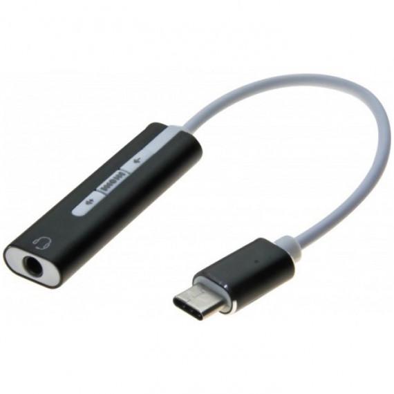 DEXLAN Dexlan Carte son USB-C