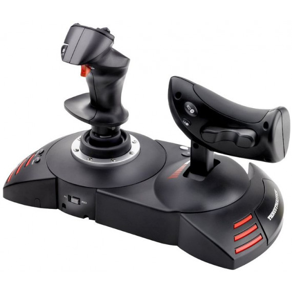 Thrustmaster T.Flight Hotas X pour PC/PS3