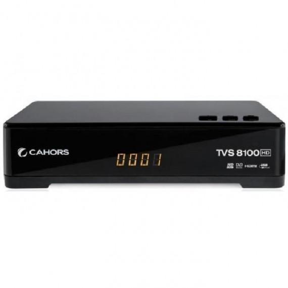 CAHORS TVS8100HD