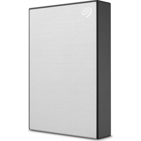 Seagate OneTouchPortable 1To silver  One Touch Potable 1To USB 3.0 compatible with MAC and PC including data recovery service silver
