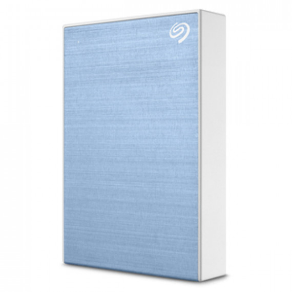 Seagate OneTouchPortable 1To blue  One Touch Potable 1To USB 3.0 compatible with MAC and PC including data recovery service blue
