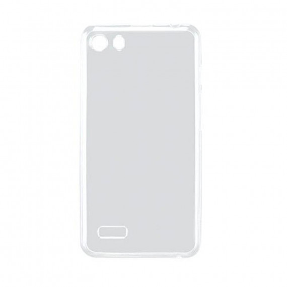 Echo Coque Protection Transparente Wiz