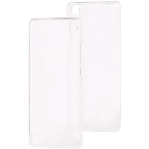 Echo Coque Protection Transparente Smart 4G
