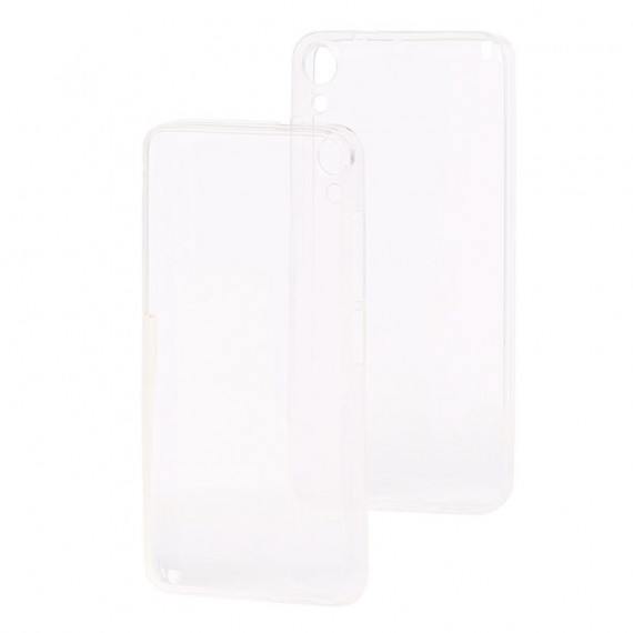 Echo Coque Protection Transparente Smart Mini