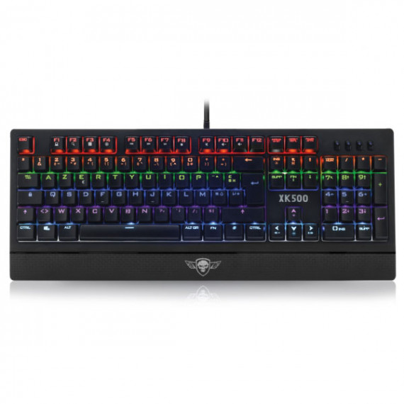 Spirit Of Gamer Xpert-K500 Noir