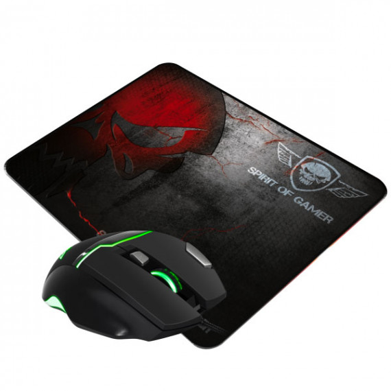 Spirit Of Gamer Elite-M10