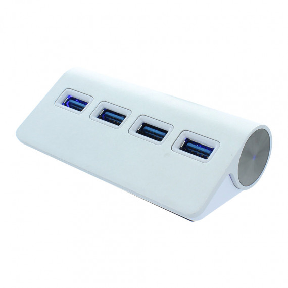 Mobility Lab Lab Hub Cylindre USB 3.0