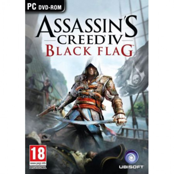JUST FOR GAMES ASSASSIN'S CREED 3 PC