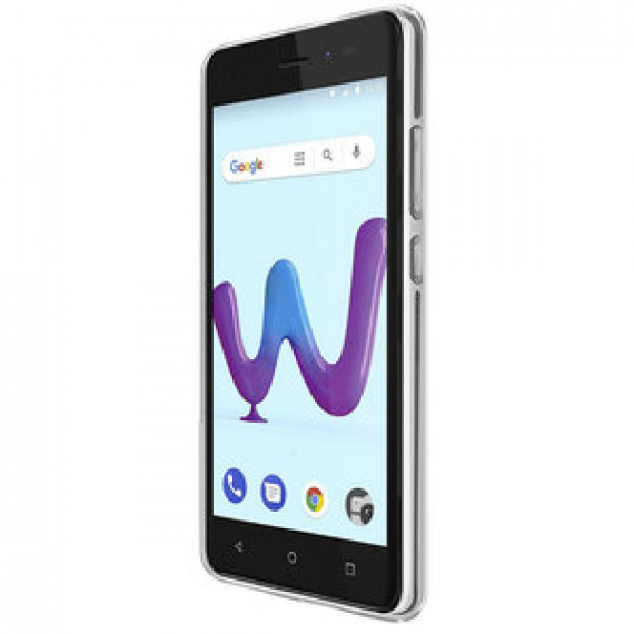 WIKO Soft Case + Screen Protector Sunny3