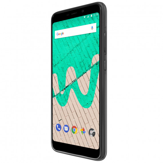 WIKO Protective Case View Max