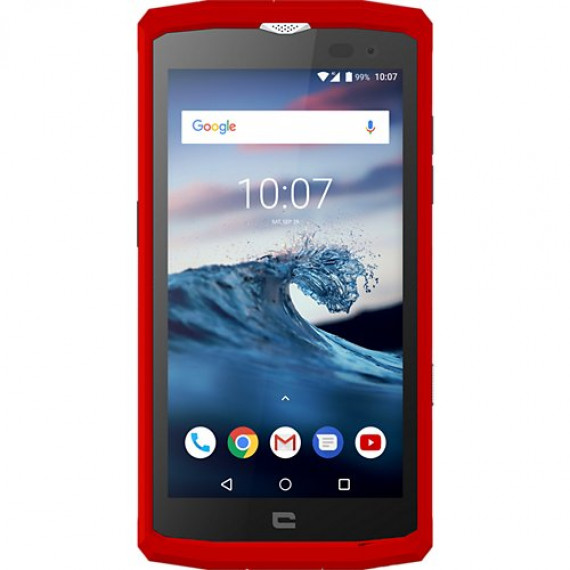 Crosscall Smartphone  Core X3 Rouge
