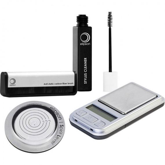 Elipson Pack Accessoires Platine Vinyle