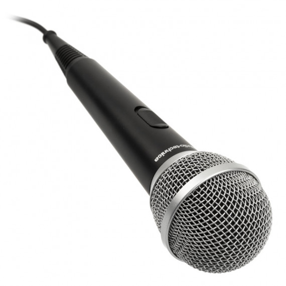 Audio-Technica ATR1200x dynamisches Microphone - noir