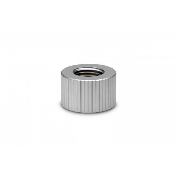 EK Water Blocks EK-Quantum Torque Mini Verschlusstopfen G1/4 Pouces - Satin Titanium