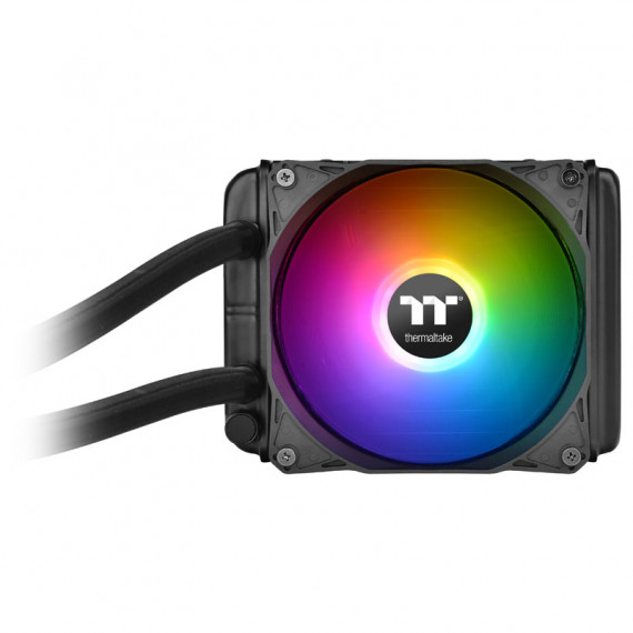THERMALTAKE TH120 ARGB Sync Watercooling complet - 120mm