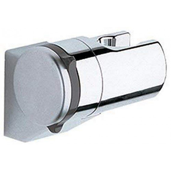 Grohe Support Mural pour Douchette Relaxa Ultra 28623000, Argent (Import Allemagne)