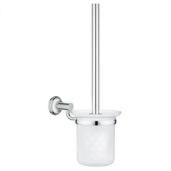 Grohe 40658EN1 Essentials Authentic Porte-Balai de WC (Import Allemagne)