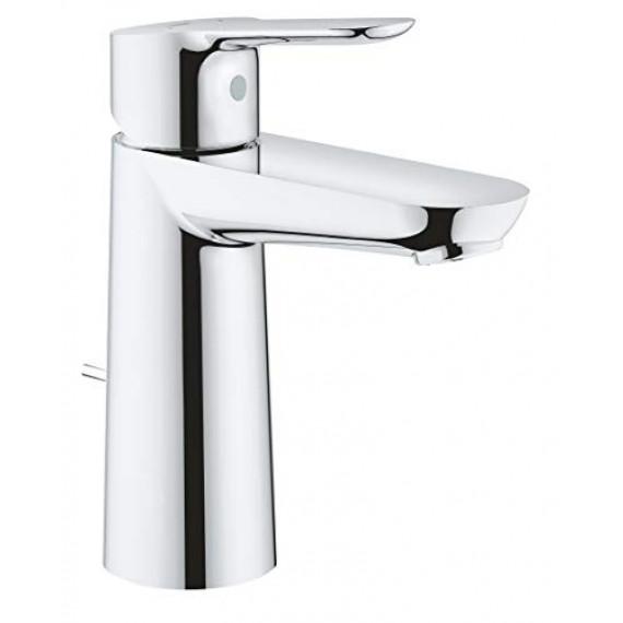 Grohe GROHE 20422000, M Size, mitigeur lavabo avec Tirette, 23758000,
