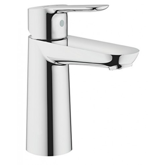Grohe GROHE Mitigeur monocommande lavabo Start Edge taille M Chrome 23775000 (Import Allemagne)