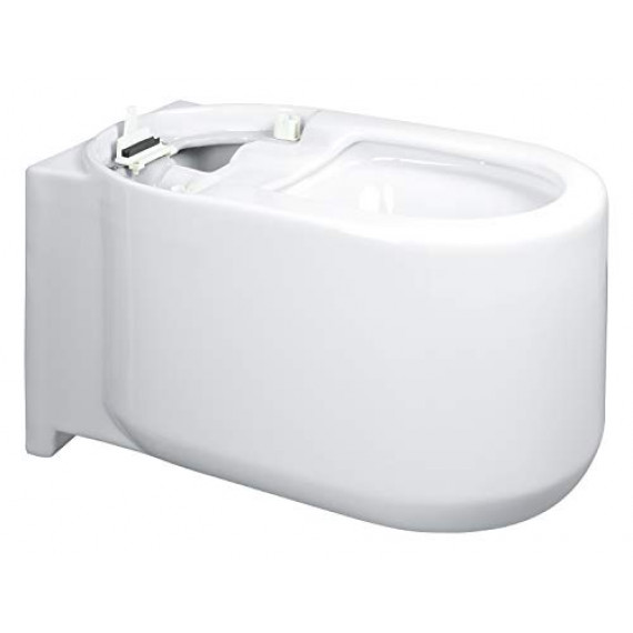 Grohe GROHE 14937000 Lunettes WC, Blanc