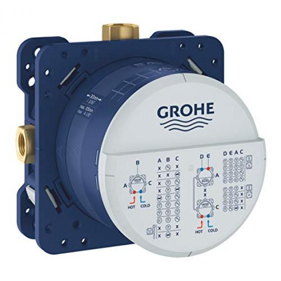 Grohe GROHE Corps encastré universel 1/2 Rapido SmartBox 35600000