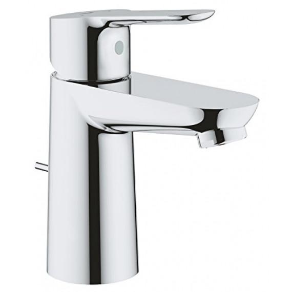 Grohe GROHE 20421000Construction Edge Mitigeur de lavabo, 23802000, S-Size