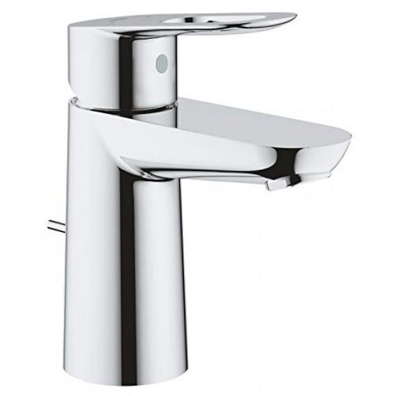 Grohe GROHE Mitigeur monocommande de lavabo BauLoop 23803 S-Size Limiteur de