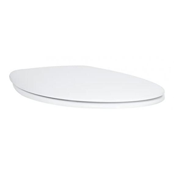 Grohe GROHE Abattant WC fermeture frein de chute Bau Ceramic Blanc alpin 39493000 (Import Allemagne)