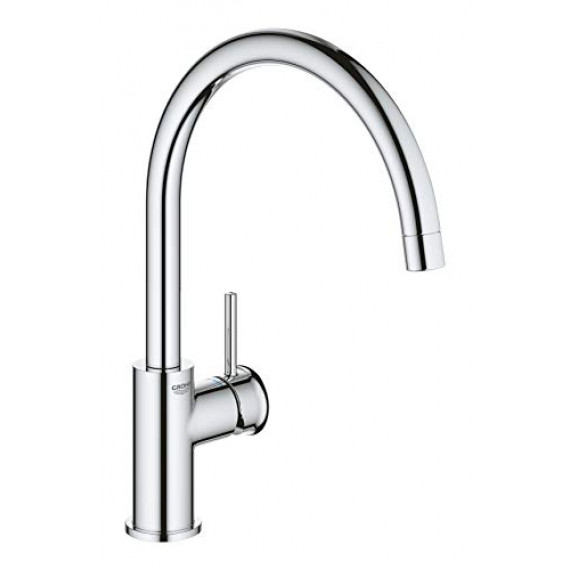 Grohe GROHE Mitigeur évier 31535001 (Import Allemagne)