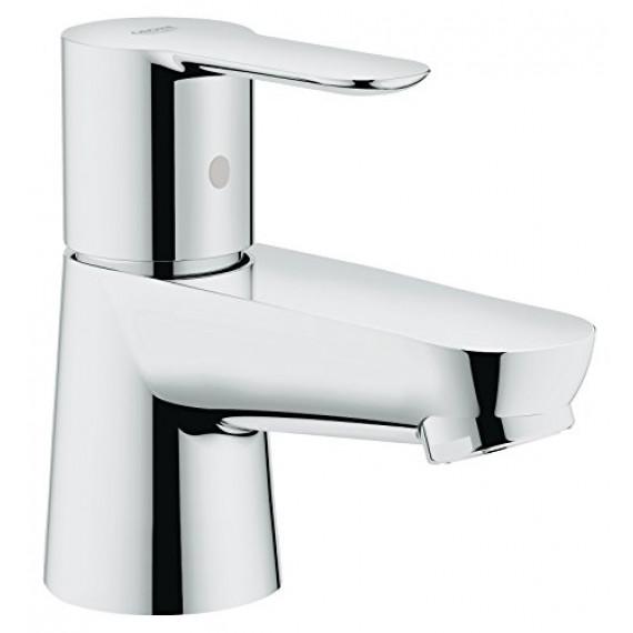 """Grohe GROHE 20421000 1/2""""-BauLoop Mitigeur de lavabo Chromé,"""