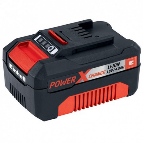 Batteries Einhell X Change 18V 4Ah