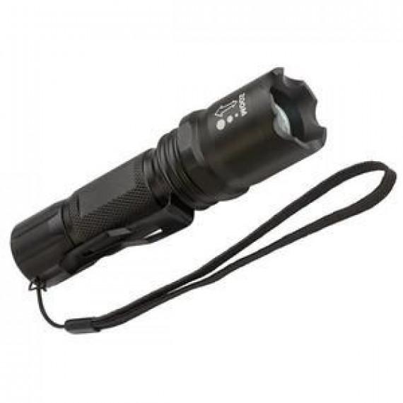 Brennenstuhl Lampe de poche LED Lux Premium TL250F