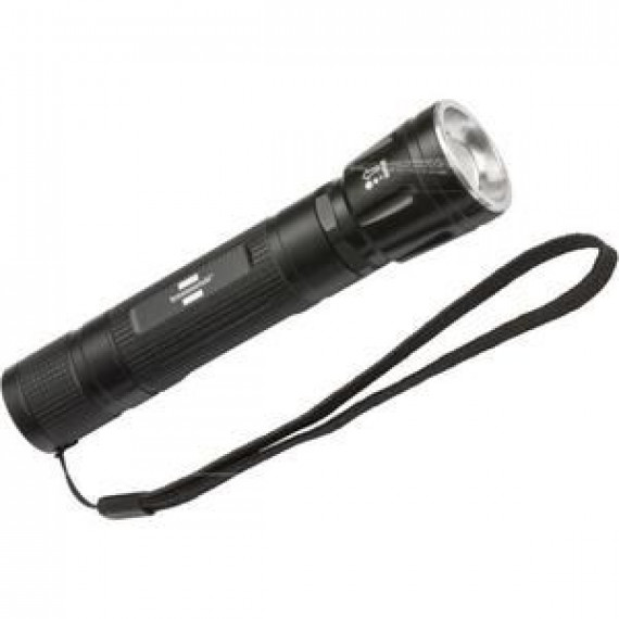 Brennenstuhl Brennenstuhl Lampe de poche LED rechargeable