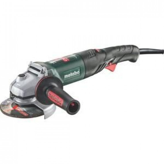 1MORE METABO Meuleuse 125 mm WEV 1500-125 Quick RT