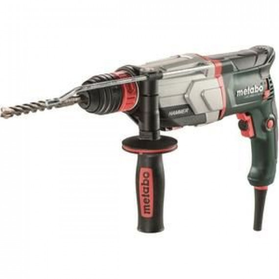 1MORE METABO Marteau perforateur UHE 2660-2 Quick