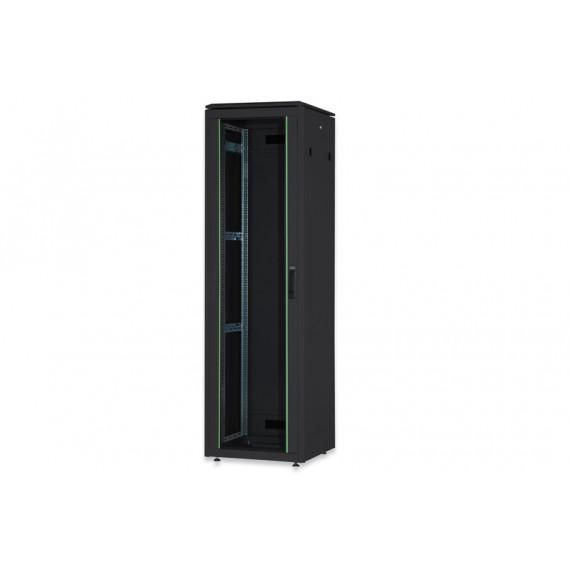 DIGITUS Netzwerkschrank Unique Serie - 600x800 mm (BxT)